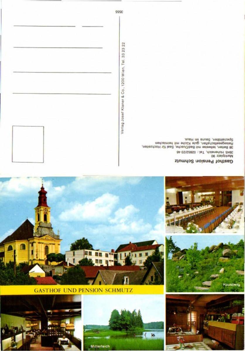 61425,Hoheneich Gasthaus Schmutz 1975 günstig online kaufen