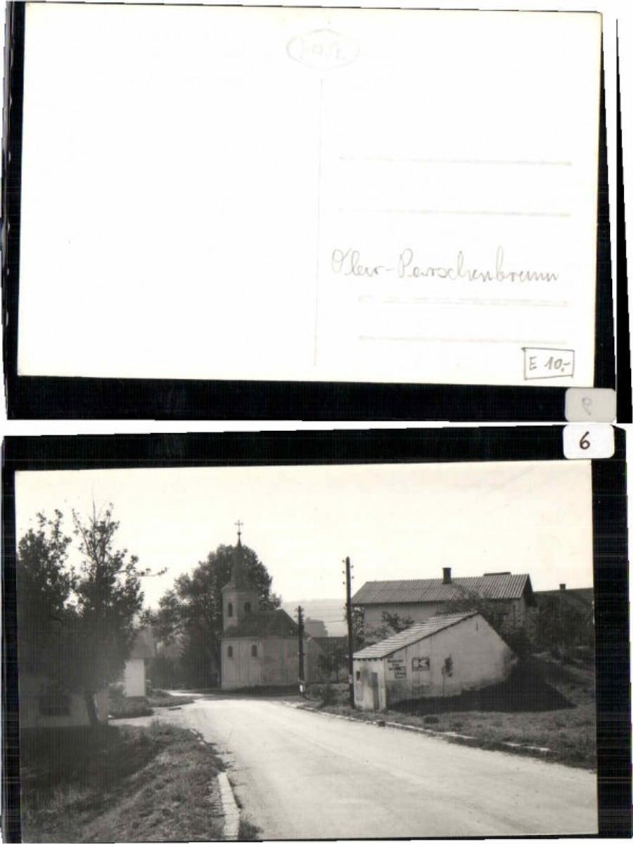 61936,Oberparschenbrunn bei Göllersdorf Strassenpartie günstig online kaufen