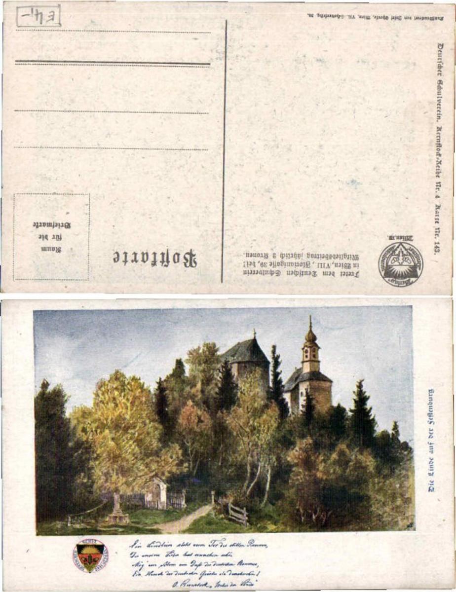 62853,Dt Schulverein 143 Festenburg bei Vorau günstig online kaufen