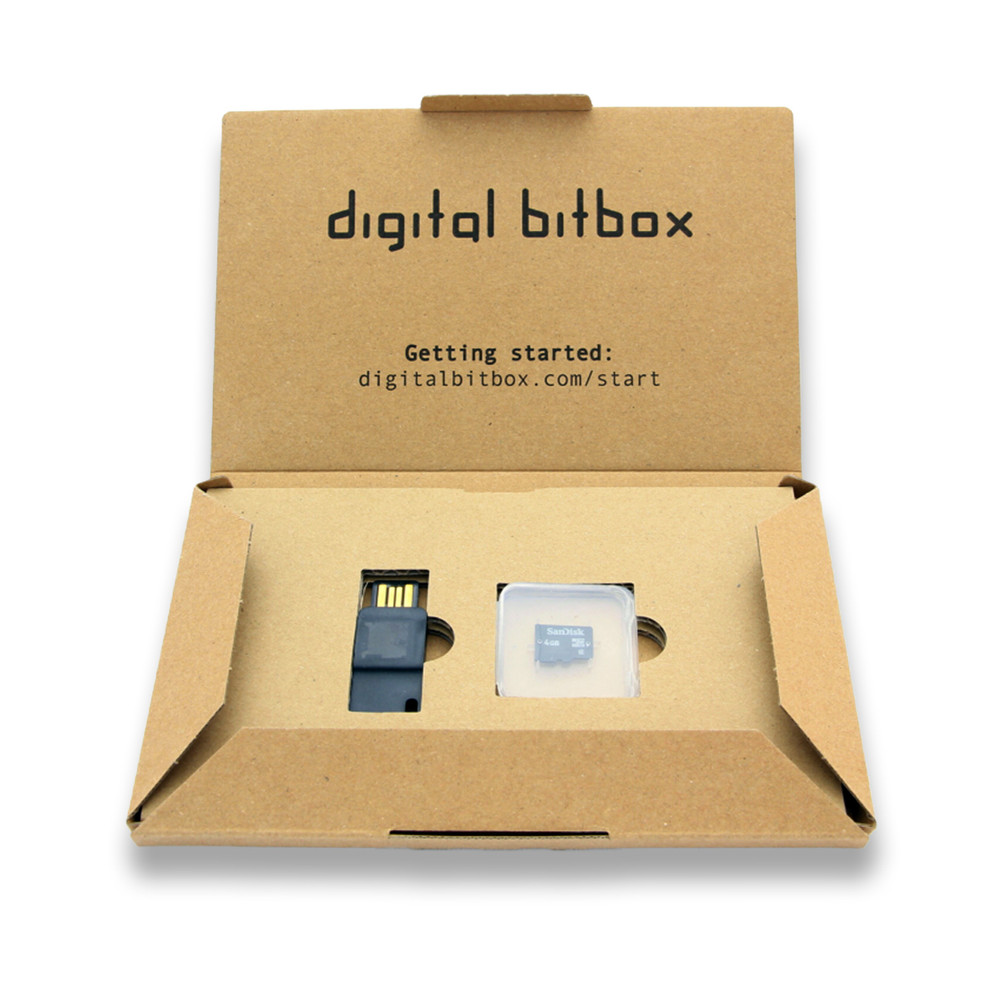 digital bitbox - Hardware Wallet – Bild 6