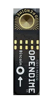 Opendime Bitcoin Stick – Bild 3