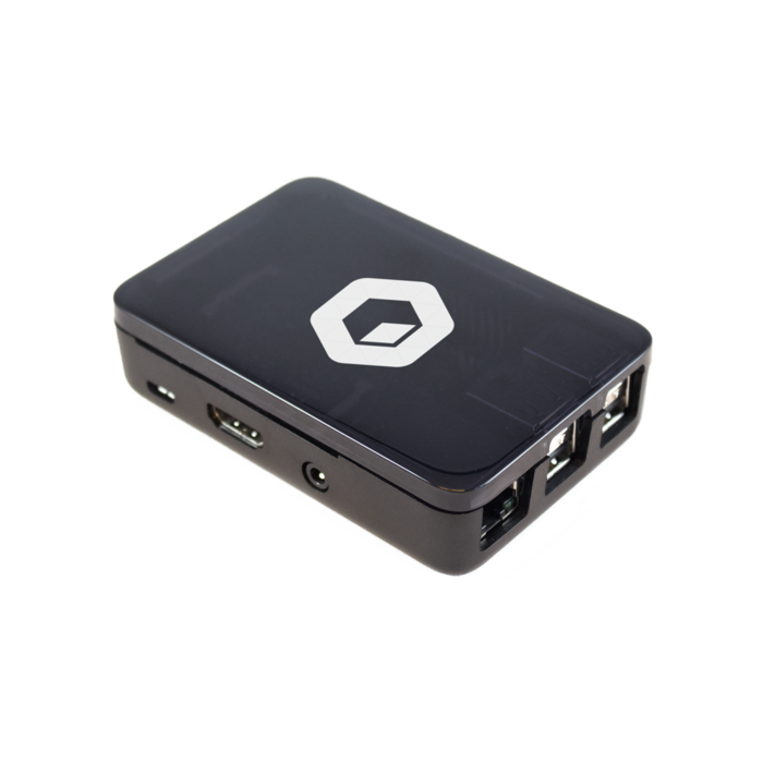 Neblio StakeBox