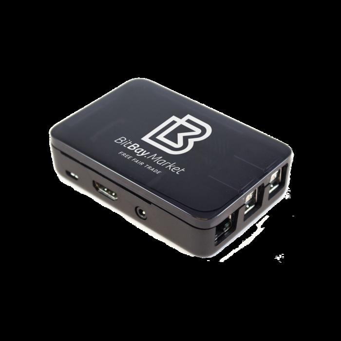 BitBay StakeBox – Bild 1