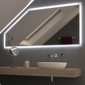 Zur Kategorie: Spiegel für Dachschrägen