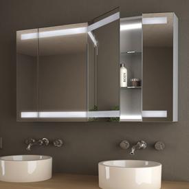 Spiegelschränke online kaufen nach Maß | Badspiegel Shop