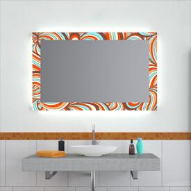 Design-Effekt-Spiegel