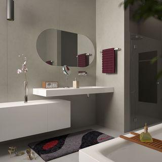 Spiegel ohne Beleuchtung Omgang – Bild 1