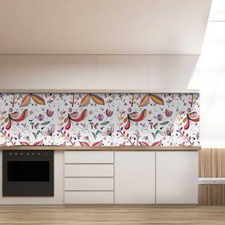 Küchenrückwand aus Glas Blumberg – Bild 3