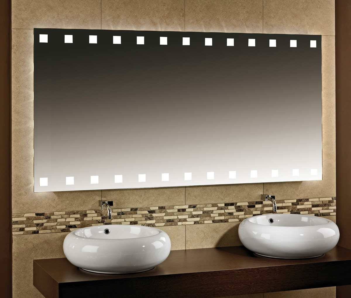 Design Badspiegel Bauru