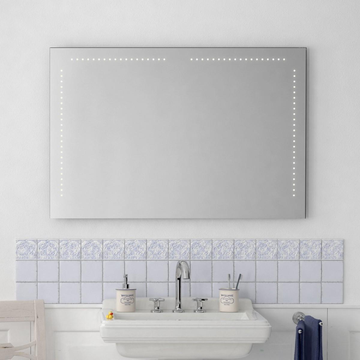 Ledspiegel Imago