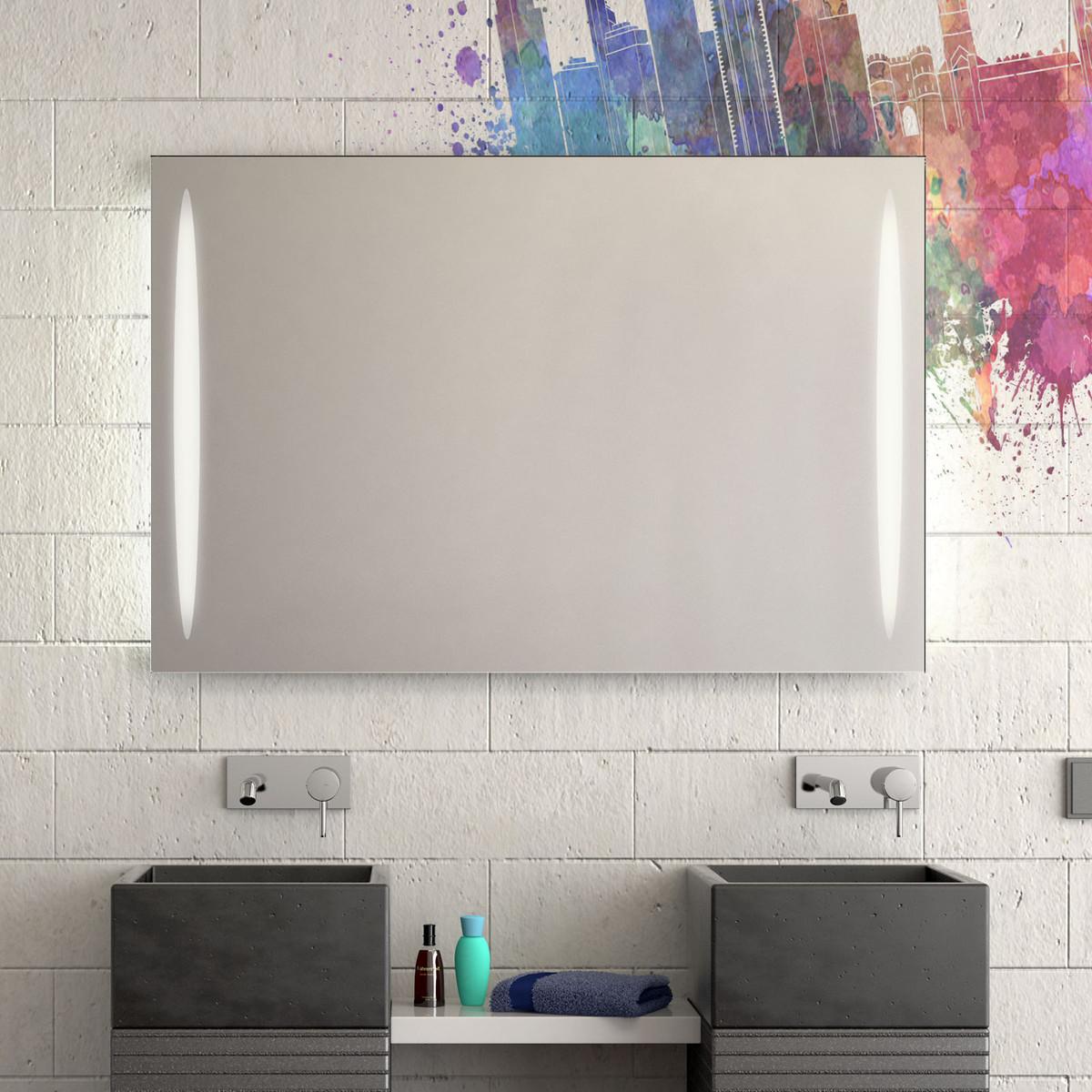 Badspiegel Thalio