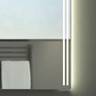 Beleuchteter Spiegel Elmo – Bild 3