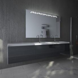 Beleuchteter Badspiegel Lucido
