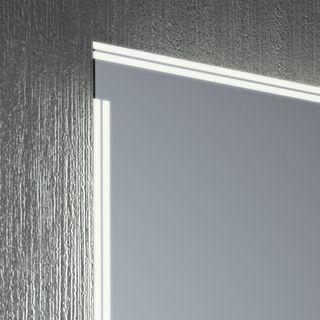 Beleuchteter Badezimmerspiegel Linea – Bild 3