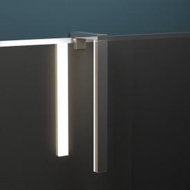 EBIR LED Spiegelleuchte Amaya für das Bad