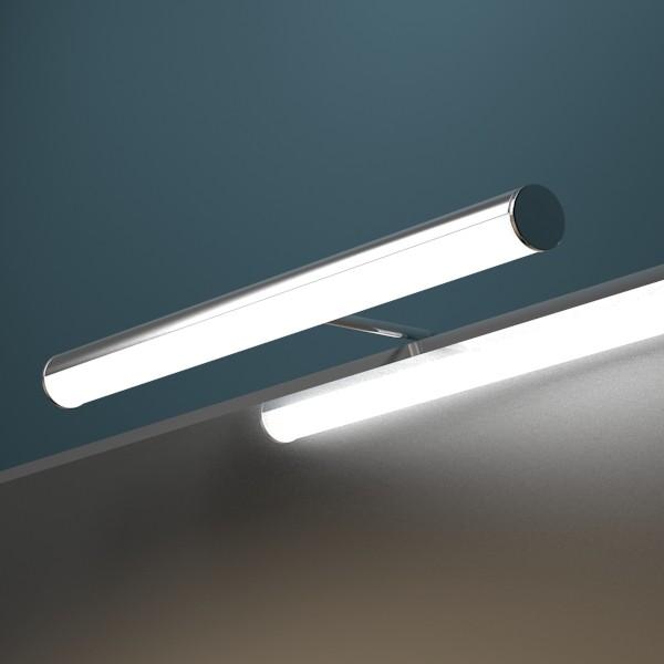 LED Spiegel / Spiegelschrank Leuchte - EBIR Irene