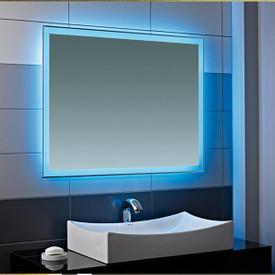 Spiegel LED mit Farbwechsel Fantasia