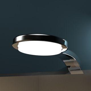 Leuchtspiegel mit Leuchte Sara – Bild 3