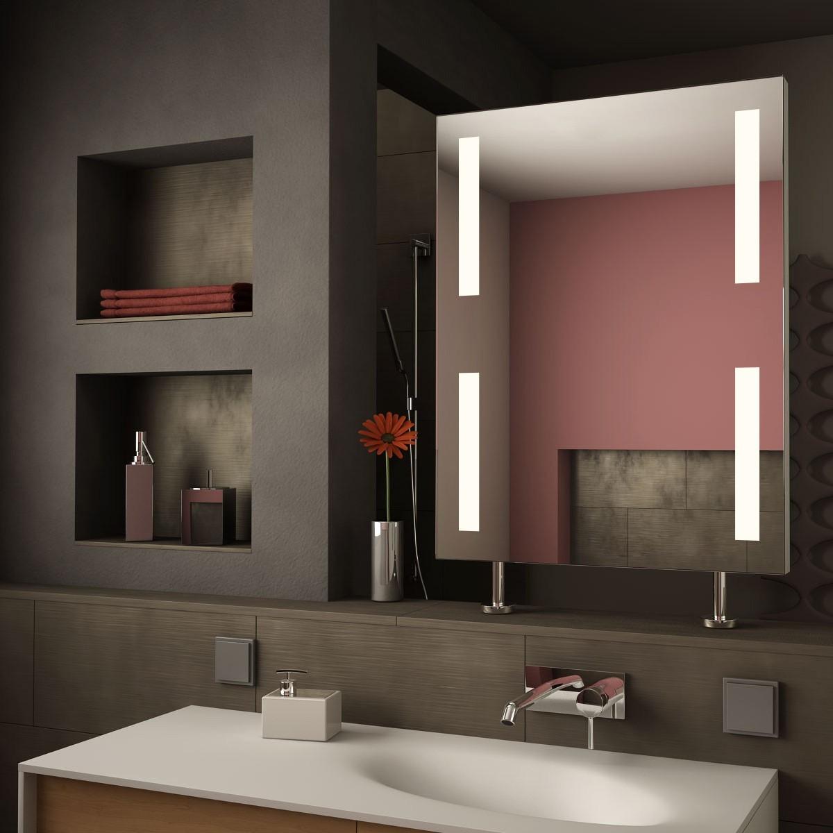 Spiegel Raumteiler Ungaro
