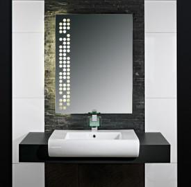 Badspiegel Patnal