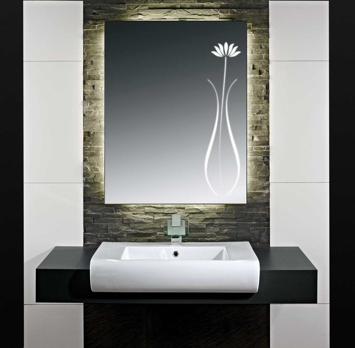 Badspiegel Rewina