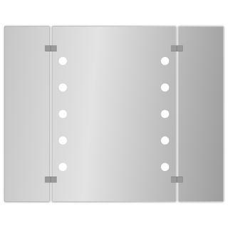 Beleuchteter Wandspiegel Solby – Bild 4