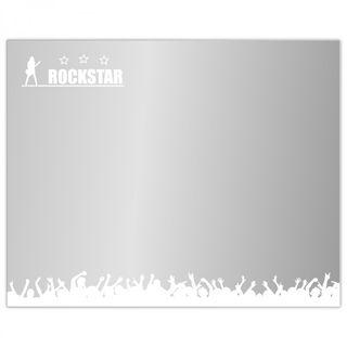 Badspiegel LED Rockstar – Bild 3