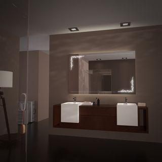 Wandspiegel LED Altenau – Bild 3