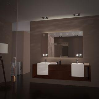 Badspiegel LED Sternberg – Bild 3
