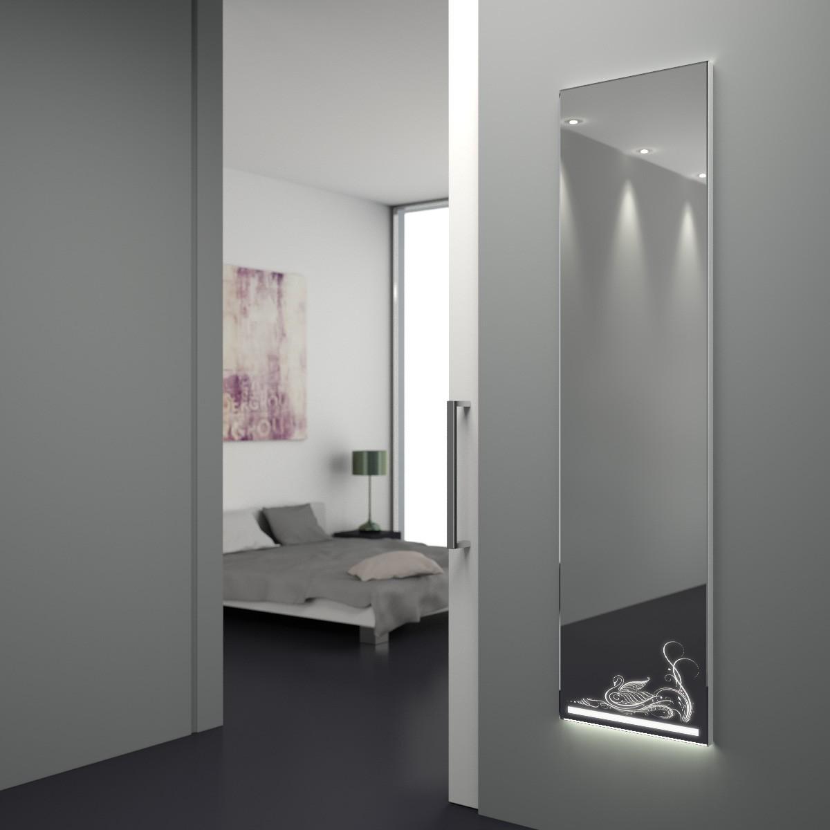 Wandspiegel nach Maß Schwangau