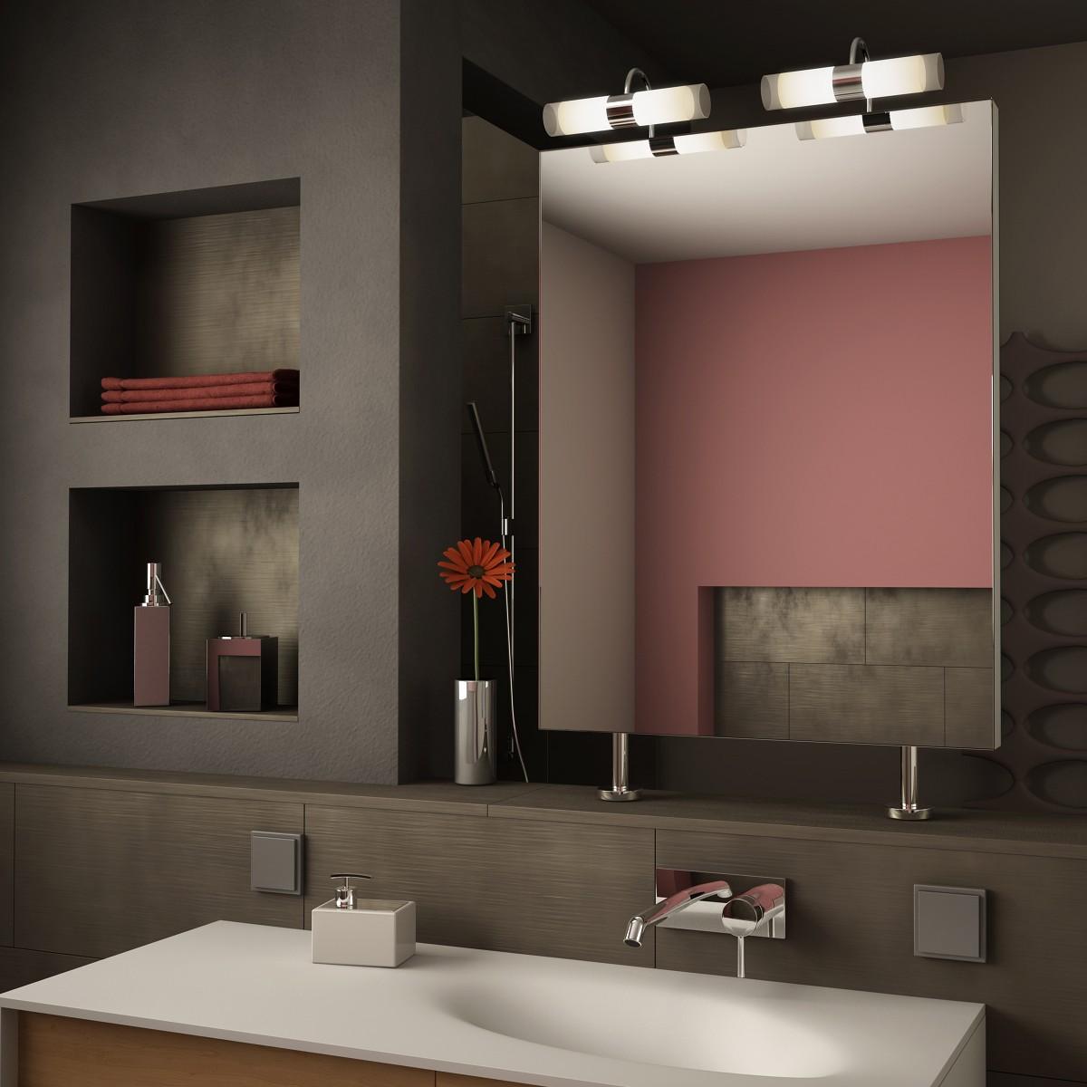 Spiegel Raumteiler Granada