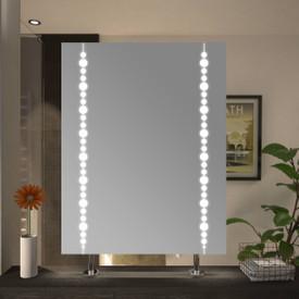 Spiegel Raumteiler Ahaus