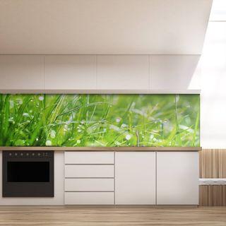 k chenr ckw nde mit motiv kaufen badspiegel shop 2. Black Bedroom Furniture Sets. Home Design Ideas