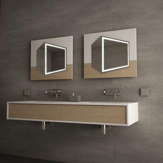 Badspiegel Cubo – Bild 3