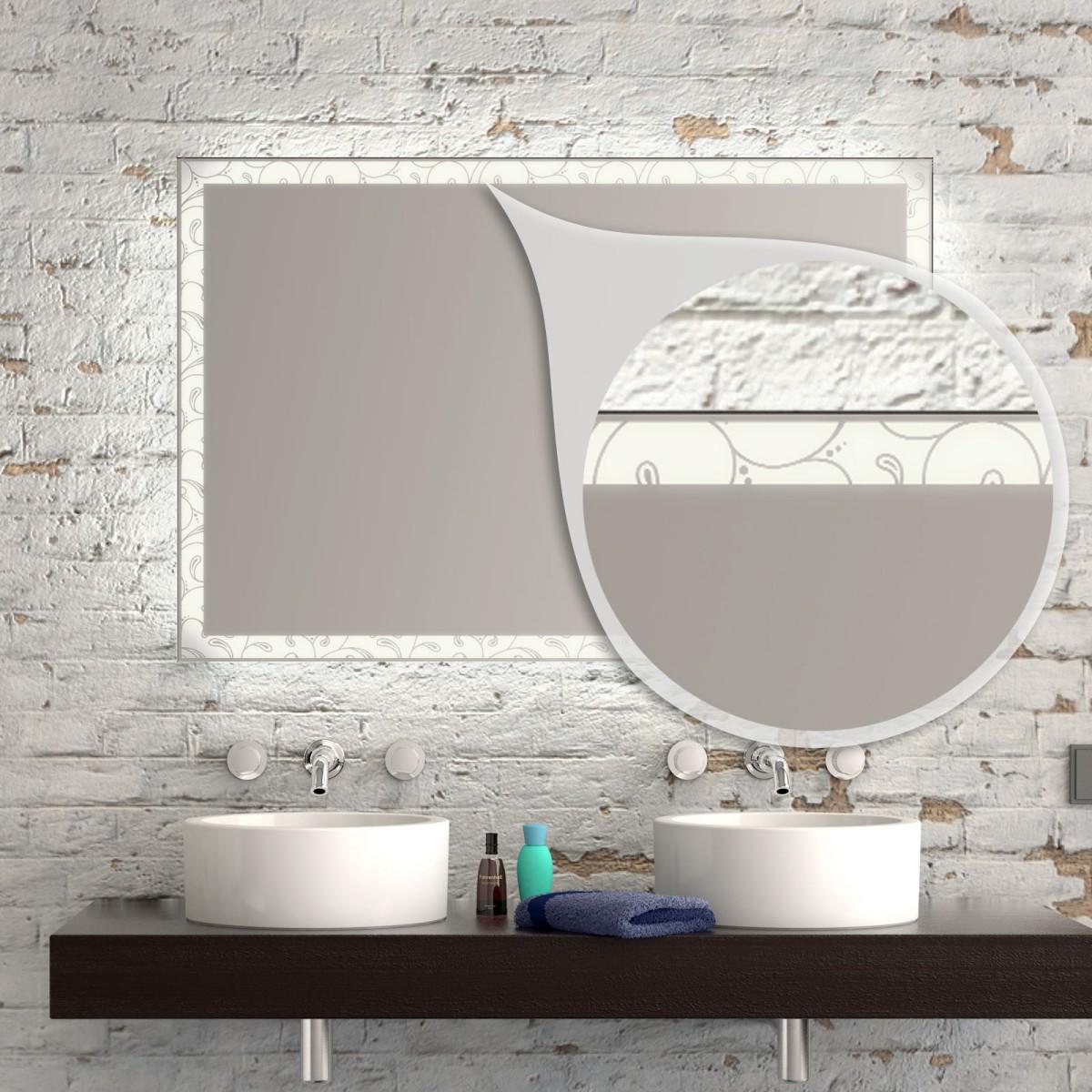 Badspiegel LED Freiberg