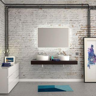 Badspiegel LED Neubrandenburg – Bild 3