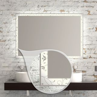 Badspiegel LED Neubrandenburg – Bild 1