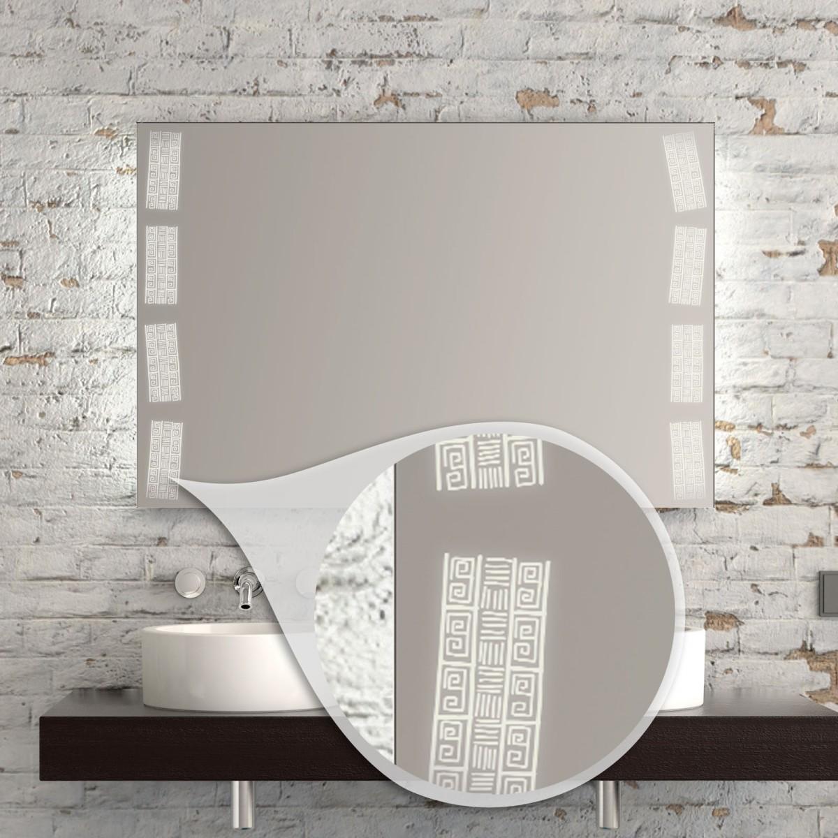 Badspiegel LED Xanten