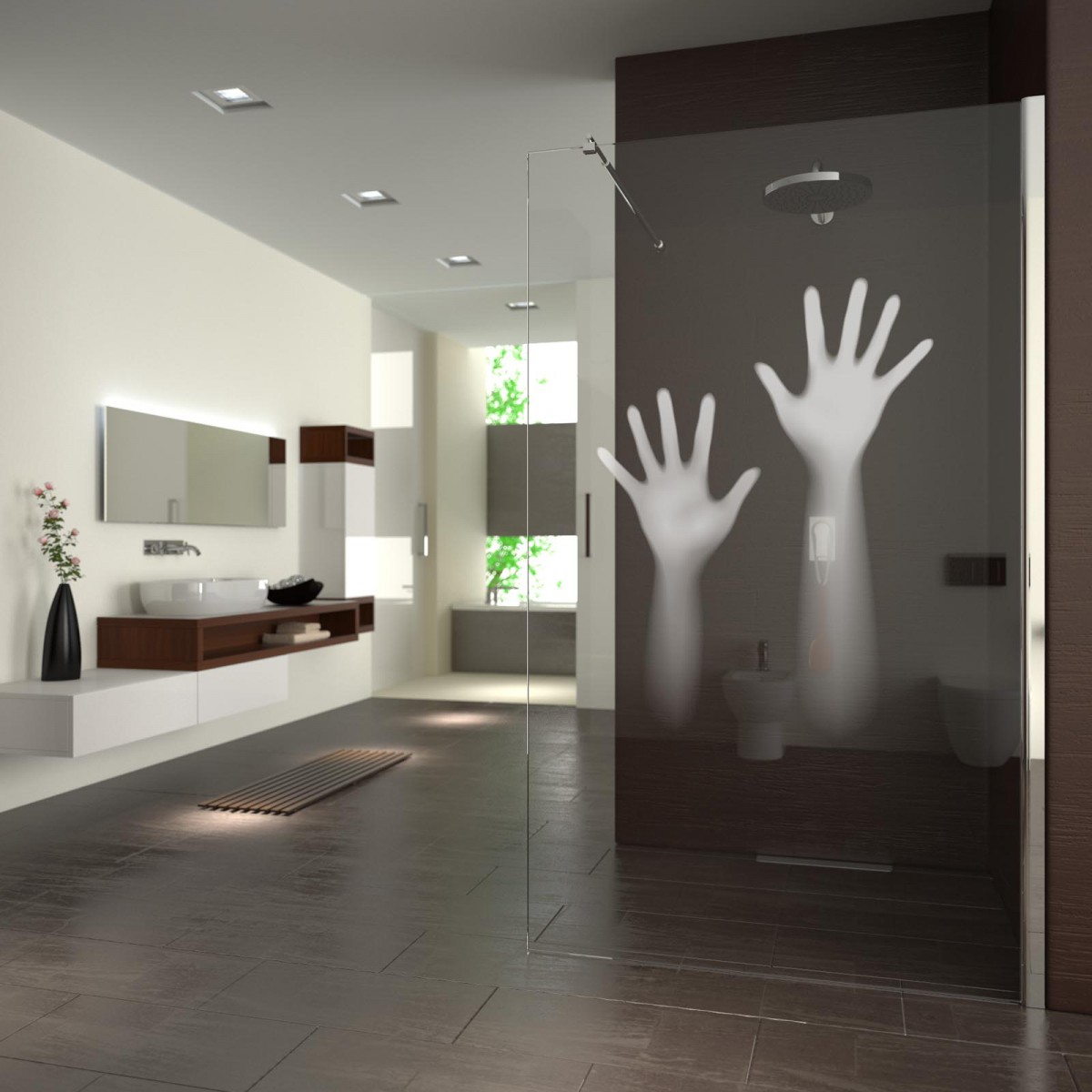 walk in dusche emsdetten 989704997. Black Bedroom Furniture Sets. Home Design Ideas