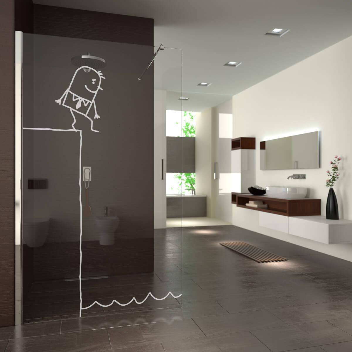 walk in dusche falkensee 989705000. Black Bedroom Furniture Sets. Home Design Ideas