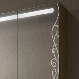 Spiegelschrank LED mehrtürig Hana  – Bild 2