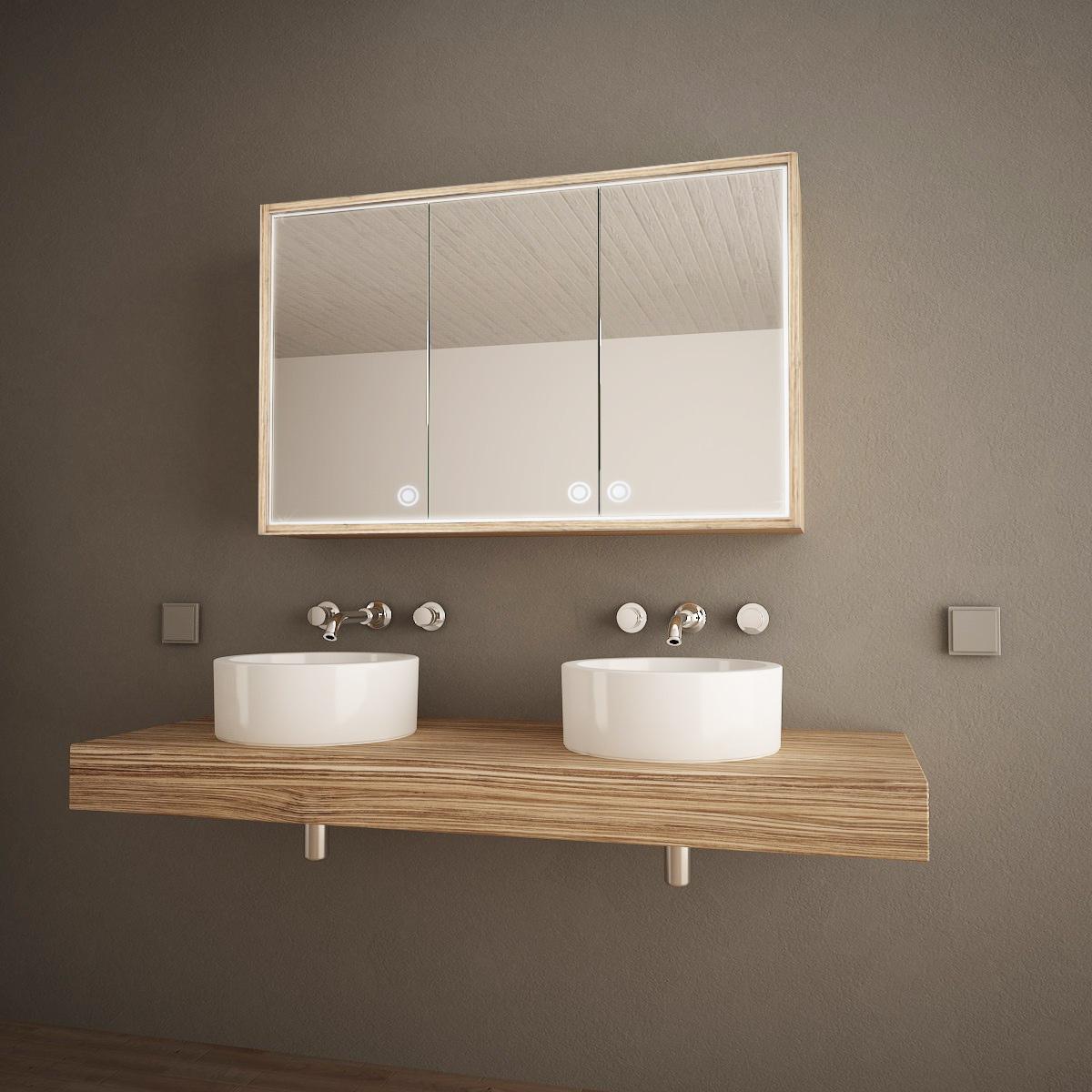 spiegelschrank nach ma sera 989705302. Black Bedroom Furniture Sets. Home Design Ideas