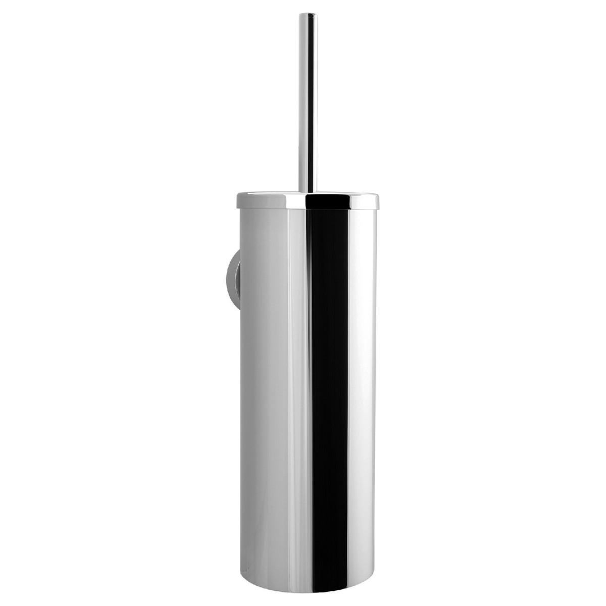 FairSan WC-Bürstengarnitur Chrom