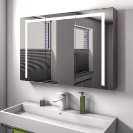 Spiegelschrank nach Maß Naromo