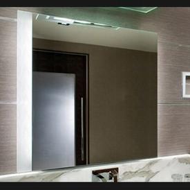 Badezimmerspiegel Aloa