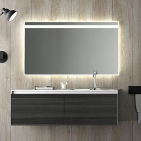 Wandspiegel LED Ray
