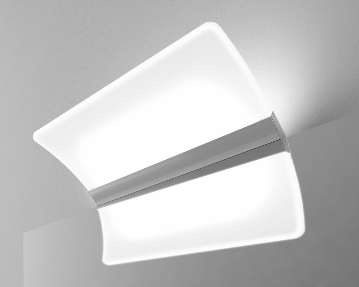 LED Spiegel / Spiegelschrank Leuchte - EBIR Aplique Angela S2
