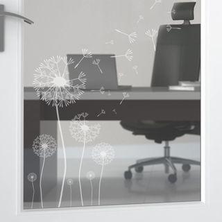Lichtausschnitt gelasert mit Motiv Maskros – Bild 2