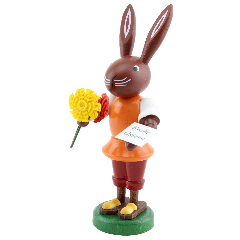 Tangpingsi Kerzenhalter 3D Ostern Kaninchen Hase Silikonform Ton Seife Epoxidform Kuchen Schokolade Dessert Fondant Dekorationswerkzeuge