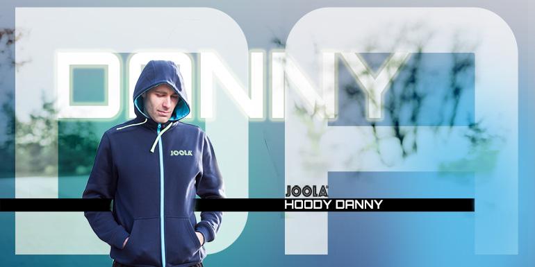 HOODY DANNY